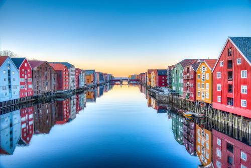 Norway: SAF-T based digital VAT return as of 2022