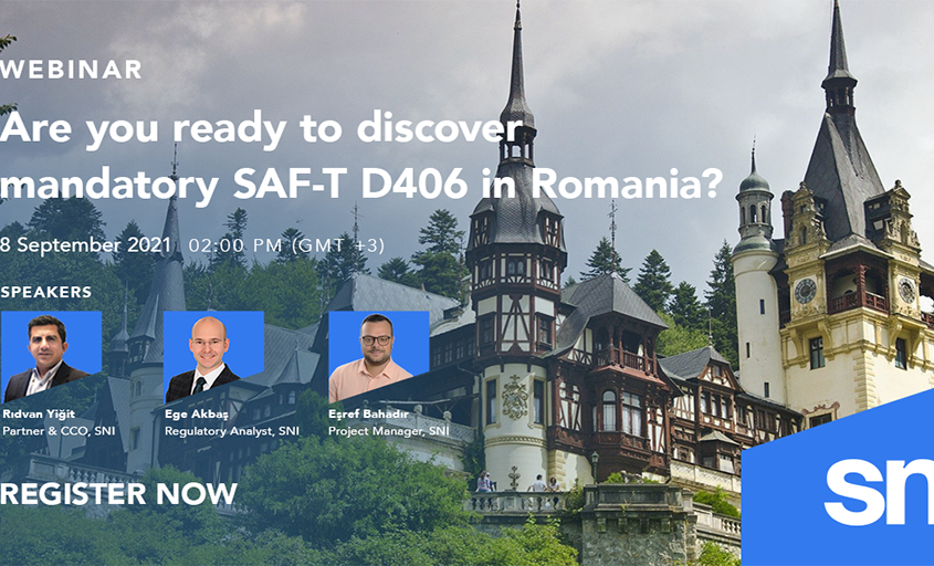 Are you ready to discover Mandatory SAF-T D406 in Romania?